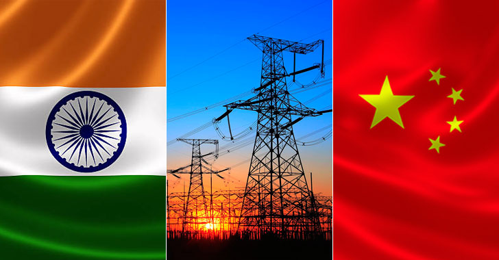 india power grid cyber attack